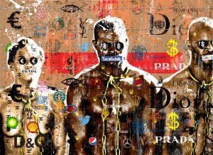 Denkstahl - Der zufriedene Sklave