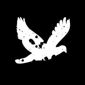 Friedenstaube - Denkstahl